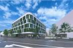 Der Entwurf wurde einhellig positiv bewertet.Bild: Stadt Gütersloh