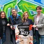 Kiez-Jazz feiert im September Premiere