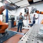 Serientaugliche Hybridstrukturen für den Fahrzeugbau