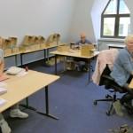 Kommunalwahl in Corona-Zeiten – Maskenpflicht für Wähler*innen
