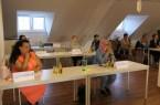 Rechte Weserseite gemeinsam gestalten: Quartiersfonds unterstützt neun ehrenamtliche Projekte.Foto: Stadt Minden