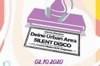 Silent Disco_Plakat