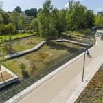 Auszeichnung vorbildlicher Bauten NRW 2020