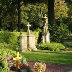 Der Ostfriedhof – Grabmäler erzählen Geschichte(n)