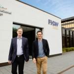 bib und FHDW: Mehr Wachstum durch Konturenschärfe