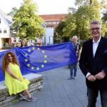 """Projekt """"C-City"""" soll Kultur der europäischen Partnerstädte vernetzen"""