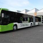 Stadtbus Gütersloh setzt Zusatzbusse im Schülerverkehr ein