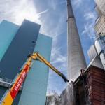 Hagedorn Unternehmensgruppe steigt im weltweiten Ranking auf Platz 5