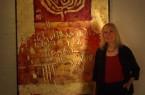 Kunstausstellung_Karin Stengel