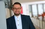 Marko Schwartz: Marko Schwartz, Geschäftsführer der drei Reha-Kliniken in Bad Driburg ©Braun media Paderborn