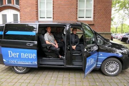 Neue eVito im Carsharing Angebot (1)