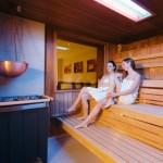 Saunabereiche im Familienbad Heepen und AquaWede öffnen
