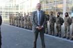 Die Bundeswehr unterstützt den Kreis Gütersloh zum zweiten Mal in der Pandemie.Foto:Kreis Gütersloh