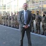 Bundeswehr unterstützt zum zweiten Mal in der Pandemie