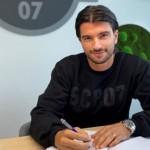 Marco Terrazzino unterschreibt bis Juni 2021