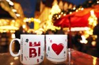 """""""Wie die Bielefelder in diesem Jahr ihren Glühwein trinken können, wird im Detail noch geklärt."""" Foto: Bielefeld Marketing/Sarah Jonek"""