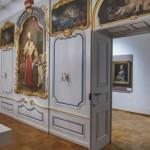Führung im Residenzmuseum Schloß Neuhaus