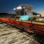 CLAAS Hybridtechnologie – seit einem Vierteljahrhundert immer einen Schritt voraus
