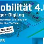 Mobilität 4.0 – Zukunft, Strategie und aktuelle Projekte