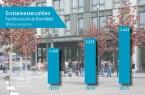 Rekordzahlen: Mit genau 2.453 Erstsemestern nehmen im Wintersemester 2020/2021 so viele Studierende wie noch nie an der FH Bielefeld ihr Studium auf.  Foto: © FH Bielefeld