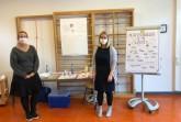 Kommunales Integrationszentrum referiert beim Elternnachmittag im Familienzentrum Brake.Foto:Kreis Lippe