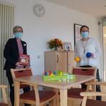 """Projekt """"Nachtcafé im Klinikum Gütersloh"""" aufgenommen in die  Landesinitiative """"Gesundes Land NRW"""""""