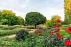 Zu jeder Jahreszeit einen Besuch wert: Der Botanische Garten in Gütersloh.Foto: pro Wirtschaft GT/Mario Wallenfang.