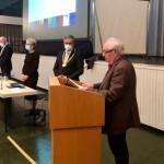 Neuer Stadtrat nimmt Arbeit auf