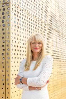 LWL-Kulturdezernentin Dr. Barbara Rüschoff-Parzinger. Foto: LWL
