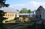m Themenjahr zu Karl dem Großen möchte das Team des LWL-Museums im der Kaiserpfalz gemeinsam mit den Besuchern einen karolingischen Garten anlegen. Foto:LWL/ K. Burgemeister