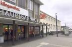 Die Stadt Paderborn erinnert noch mal daran, dass ab Dienstag, 10. November, keine Fahrräder mehr in dem gewohnten Bereich direkt vor dem Paderborner Hauptbahnhof abgestellt werden können.Foto: © Stadt Paderborn