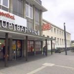 Fahrradständer am Hauptbahnhof werden ab heute verlegt
