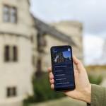 Neue App des Kreismuseums Wewelsburg lädt zum zeithistorischen Rundgang