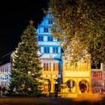 Paderborn erstrahlt im Lichterglanz