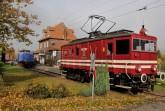 Absage Nikolausfahrten - Landeseisenbahn Lippe startet 2021 wieder durch Bilder (Michael Rehfeld)