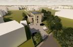 Die Hagedorn Unternehmensgruppe entwickelt auf dem einstigen B+R-Gelände in Gütersloh eine Immobilie der Zukunft und für ihre Mitarbeiter ein Zuhause auf Zeit.