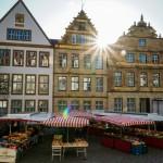 Altstadtmarkt bis Weihnachten verlängert Letzter Termin ist dieses Jahr am 22. Dezember