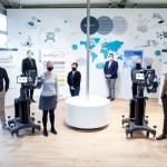 Roboter als Inklusionsbeschleuniger