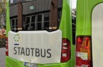 Stadtbus Gütersloh erweitert Fahrplanangebot zum Late-Night-Shopping.Foto:Stadt Gütersloh