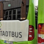 Stadtbus Gütersloh erweitert Fahrplanangebot zum Late-Night-Shopping