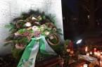 Pogromgedenken am 9. November: keine öffentliche Veranstaltung.Foto: Stadt Gütersloh