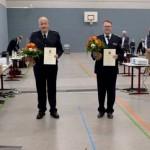 Paderborner Kreistag bestellt Andreas Müller zum neuen stellvertretenden Kreisbrandmeister