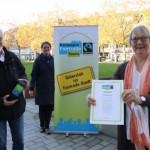 Gütersloh zum vierten Mal Fairtrade-Stadt
