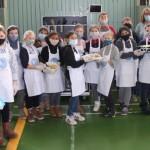 EU- Schulprogramm für Obst, Gemüse und Milch in NRW-Grundschulen: