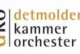 Logo: DKO, Detmolder Kammer Orchester