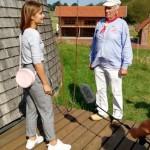 """Ein  Juwel im Kreis Herford: Film präsentiertdie """" Lindemannsche Mühle"""