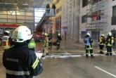 (Projekt IRiS): Am Institut der Feuerwehr NRW wurde die IRiS-Software mehreren Praxistests in realitätsnahen Umgebungen unterzogen.