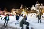 Weihnachtsmarkt Bad Oeynhausen, Foto:  Sascha Bartel