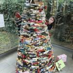 Aus wie vielen Büchern besteht der Baum?