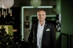Foto: Loxone, Rüdiger Keinberger, Vorsitzender der Geschäftsführung von Loxone